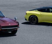 2022 Nissan Z Price Automatic Availability