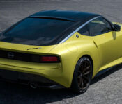 2022 Nissan Z Weight Options Pictures