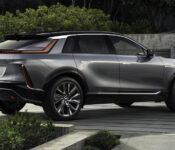 2023 Cadillac Lyriq 34 Touchscreen