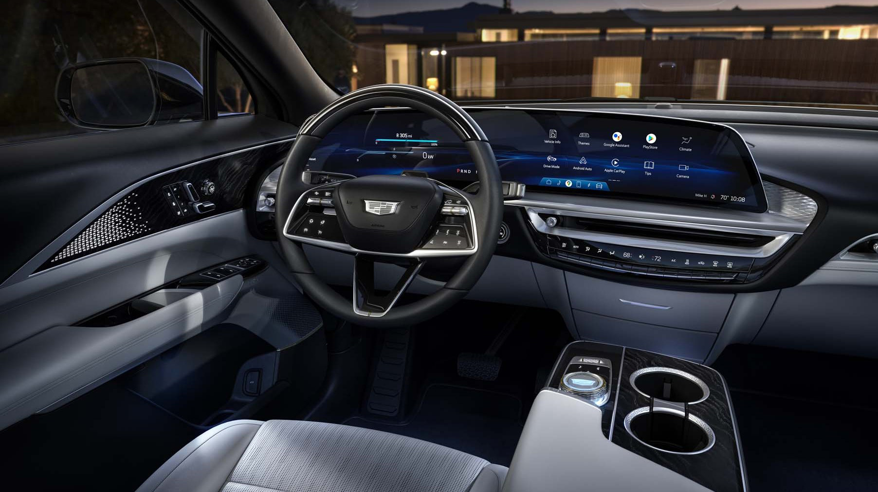 2023 Cadillac Lyriq Ev Price