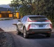 2023 Cadillac Lyriq Specs Video