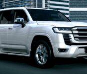 2022 Toyota Land Cruiser Gr Price Gx Hybrid Horsepower