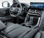 2022 Toyota Land Cruiser Hp Interior Images Limited Gr Sport Price