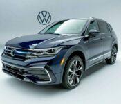 2022 Volkswagen Tiguan Hybrid Hp Mpg Msrp