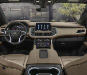 2023 Chevy Tahoe Rst Exterior Colors At4 Accessories