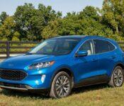 2023 Ford Escape Refresh St Titanium Hybrid