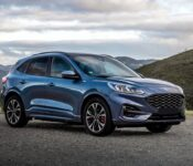 2023 Ford Escape Review Changes Awd Build Sport