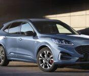 2023 Ford Escape Se Cost St Dimensions Stone Blue