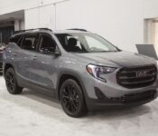 2023 Gmc Terrain Awd At4 Review Pictures