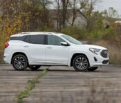 2023 Gmc Terrain Changes Cost Images Redesign