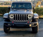 2023 Jeep Wrangler Unlimited