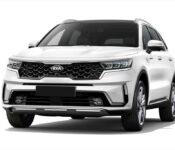 2023 Kia Sorento Features Gas Mileage Length Hybrid Review