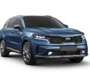 2023 Kia Sorento Lease Price Msrp Mpg Models