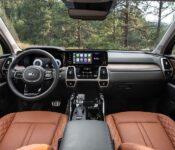 2023 Kia Sorento Sx Price Specs Phev Manual