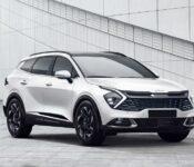 2023 Kia Sportage Cost Canada Colours Release Date Usa