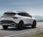 2023 Kia Sportage Msrp Models Nightfall News