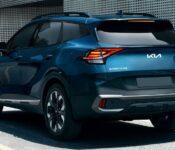 2023 Kia Sportage Release Date Price Interior Hybrid