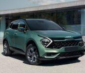 2023 Kia Sportage Review Reveal Release Date Canada Specs