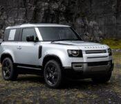 2023 Land Rover Defender 130 Svr 80 110