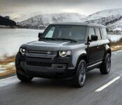 2023 Land Rover Defender Changes Specs Diesel Release Date