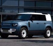 2023 Land Rover Defender Engine Electric Gas Mileage Hybrid