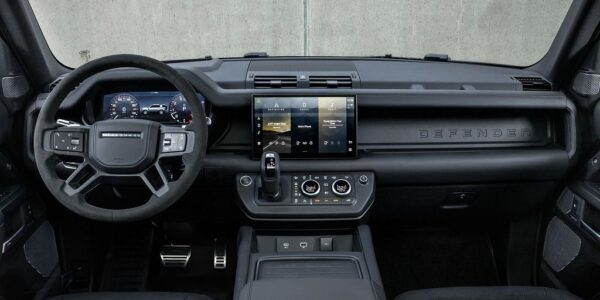 2023 Land Rover Defender Lease Length Lift Msrp