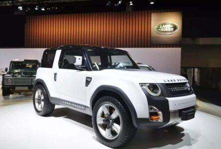2023 Land Rover Defender Price Interior Review Accessories