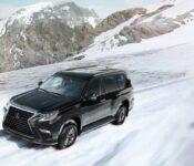 2023 Lexus Gx 460 Luxury Interior