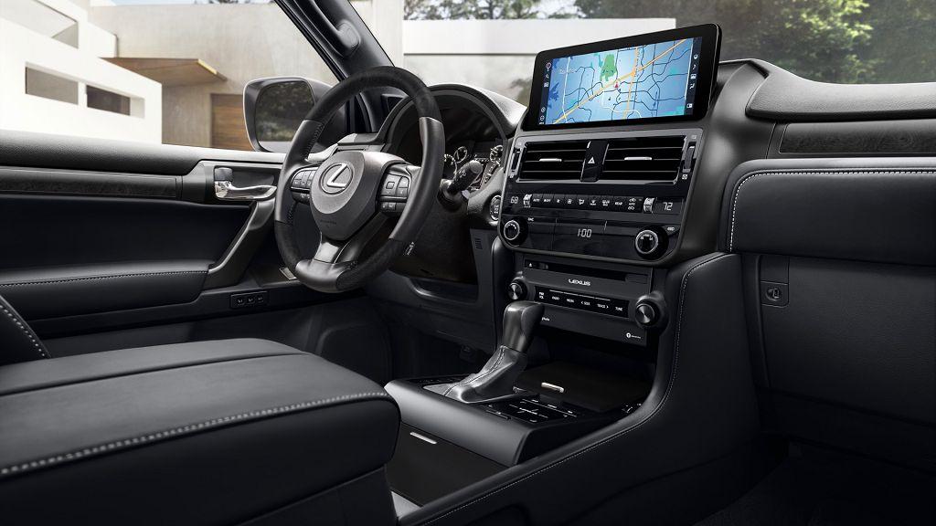 2023 Lexus Gx 460 Price Review