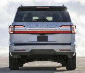 2023 Lincoln Navigator Electric Cost Black Colors
