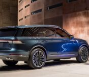 2023 Lincoln Navigator Fiyat Horsepower Images Interior