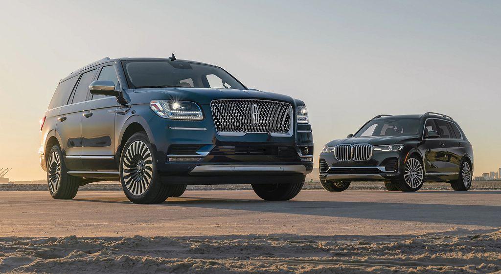 2023 Lincoln Navigator Interior Price Black Label Release Date
