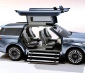 2023 Lincoln Navigator News Pictures Photos Pics